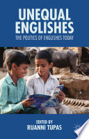 Unequal Englishes