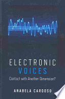 Electronic Voices  Contact with Another Dimension