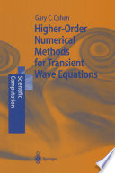 Higher Order Numerical Methods for Transient Wave Equations