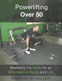 Powerlifting Over 50