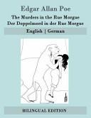The Murders in the Rue Morgue   Der Doppelmord in Der Rue Morgue