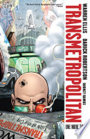 Transmetropolitan Vol  10  One More Time  New Edition