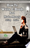 How To Write Ebook and Make Money Selling Online