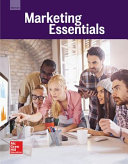 Glencoe Marketing Essentials Student Edition
