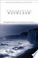 Theorizing Backlash Pdf/ePub eBook