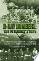 d day bombers