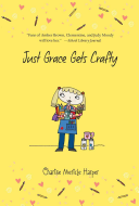 Just Grace Gets Crafty : grace gets crafty!...