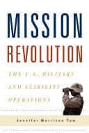 Mission Revolution