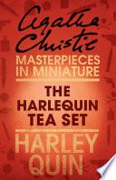 download ebook the harlequin tea set: an agatha christie short story pdf epub