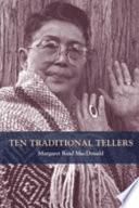 Ten Traditional Tellers