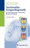 Taschenatlas der Zungendiagnostik