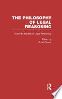 Scientific Models of Legal Reasoning