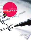 New Syllabus Additional Mathematics Workbook book