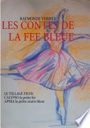Les contes de la fée bleue