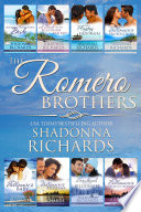download ebook the romero brother brothers complete collection (books 1-8) pdf epub
