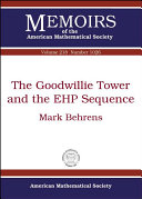 The Goodwillie Tower and the EHP Sequence
