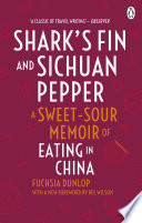 Shark s Fin and Sichuan Pepper