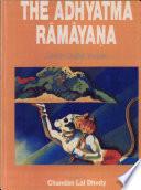 The Adhyātma Rāmāyaṇa
