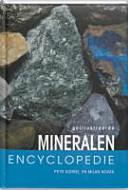Geïllustreerde mineralen encyclopedie