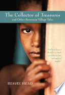 The Collector Of Treasures And Other Botswana Village Tales