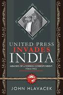 United Press Invades India