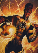 Absolute Green Lantern   the Sinestro Corps War