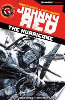 Johnny Red  Hurricane