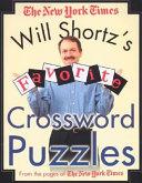Will Shortz s Favorite Crossword Puzzles