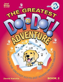 The Greatest Dot To Dot Adventure Book 2