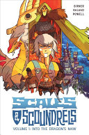 Scales & Scoundrels Volume 1