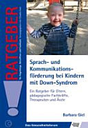 Sprach  und Kommunikationsf  rderung bei Kindern mit Down Syndrom