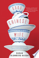 Good Chinese Wife Book PDF