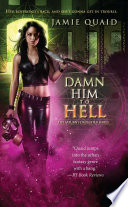 Damn Him to Hell Saturn S Daughter Series In Which