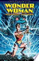 Wonder Woman By Walt Simonson Jerry Ordway