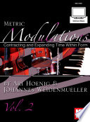 Metric Modulations