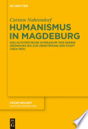 Humanismus in Magdeburg