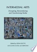 Intermedial Arts