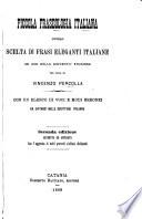 PICCOLA FRASEOLOGIA ITALIANA