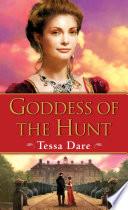 Goddess of the Hunt Book PDF