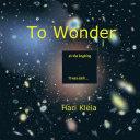 To Wonder Book