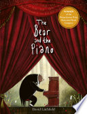The Bear and the Piano Book PDF