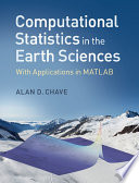 Computational Statistics in the Earth Sciences