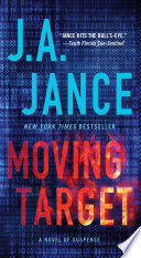 Moving Target Times Bestselling Author J A Jance