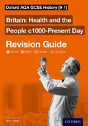 Health and the People C1000 Present Day