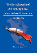 download ebook the encyclopedia of old fishing lures pdf epub
