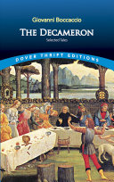 Book The Decameron