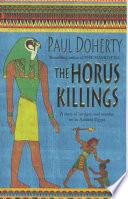 The Horus Killings To Celebrate The Triumphant Return Of Hatusu The
