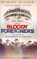 Bloody Foreigners