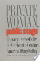 Private Woman  Public Stage