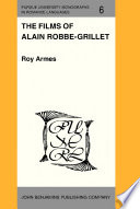 The Films of Alain Robbe Grillet